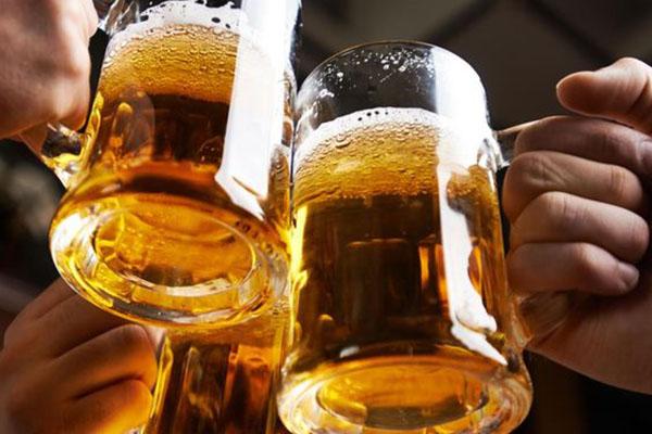 Beer Beverage